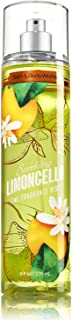 Bath & Body Works Fine Fragrance Mist Sparkling Limoncello