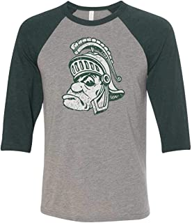 msu baseball shirt