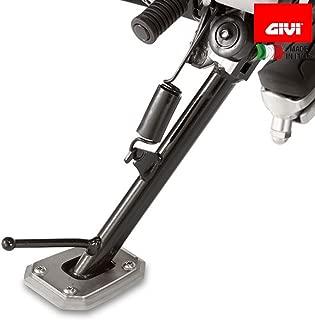 Givi ES1111 Kickstand Support - Honda CB500X (13+) , NC700X/S, NC750X/S, XL700V Transalp