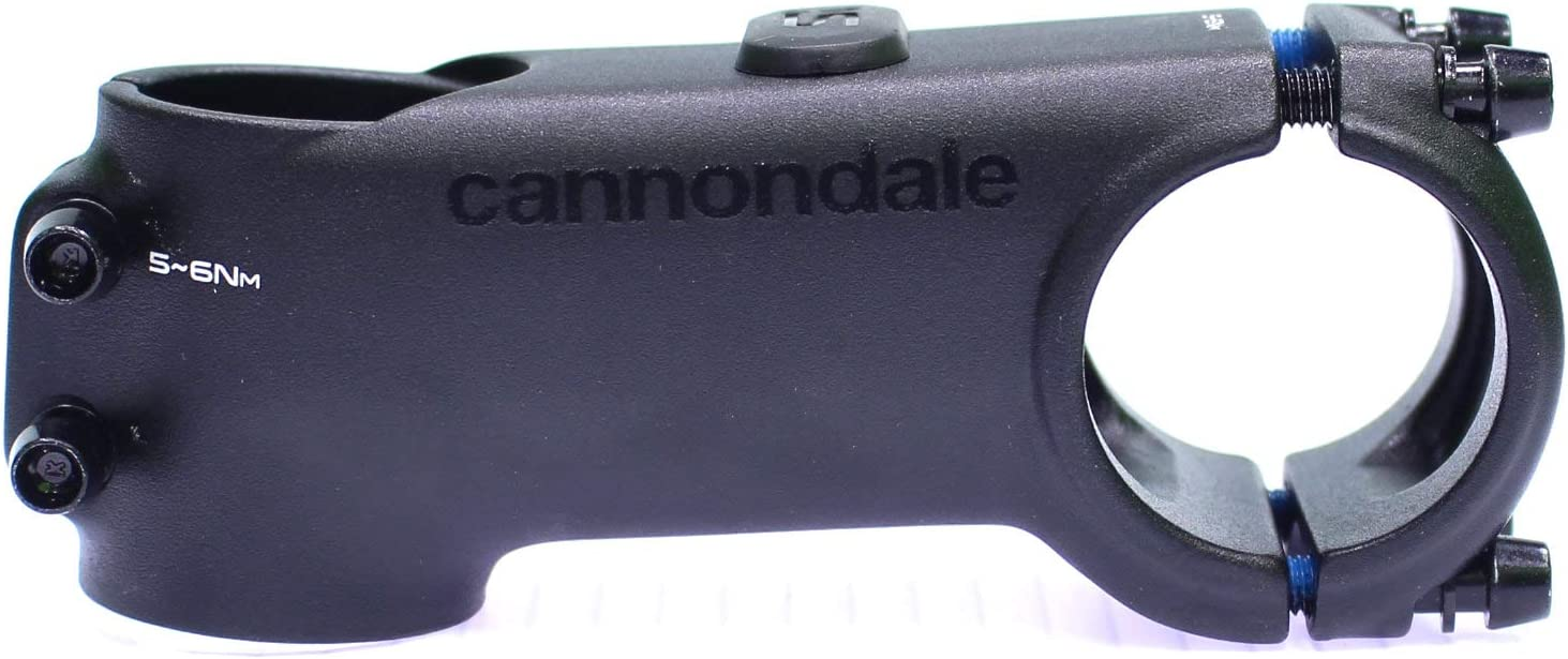 Cannondale Three Stem 店舗 Intellimount 希少 Black 70mm