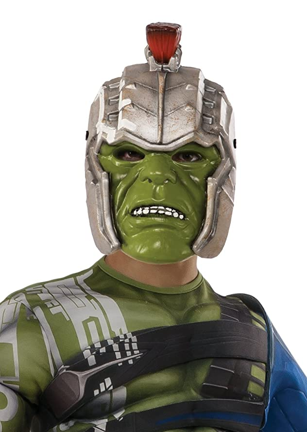 Rubies Ragnarok War Hulk Helmet (Child)-