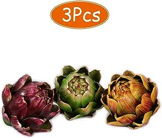 Best artichoke flower bouquet Reviews