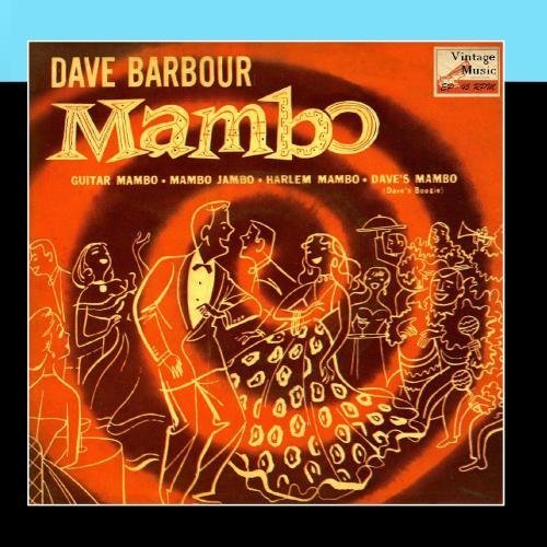 Vintage Cuba No. 134 - EP: Mambo by Dave Barbour And His...