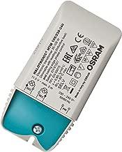 Osram - HTM 105 - Transformateur Halotronic Mouse - pour halogènes ou LEDs 12 Volts - Puissance 35 à 105 Watts