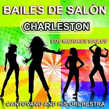 Bailes de Salón : Charleston (Los Mejores Bailes, Ballroom Dancing)