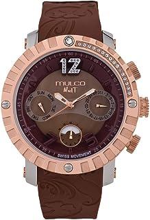 Relógio Mulco Nuit Lace Isa - MW5-1622-033