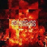 Renegades (International Version) / ONE OK ROCK