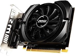 MSI Gaming N730K-4GD3/OCV1 4GB DDR3 64-Bit Dual-Link DVI-D/HDMI NVIDIA GeForce Graphics Card (N730K-4GD3/OCV1)