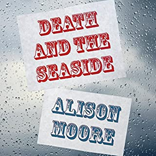 Death and the Seaside audiobook cover art