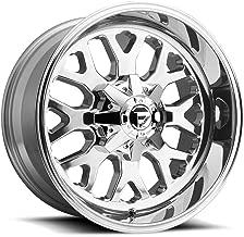 Best fuel titan wheels Reviews