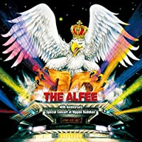DEBUT 49TH ANNIVERSARY SPECIAL CONCERT AT NIPPON BUDOKAN(2CD+BOOKLET+GOODS)(ltd.) by Alfee (2015-03-18)