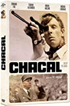 Chacal [Francia] [DVD]