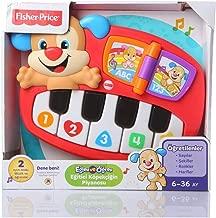 Fisher Price DLK19 Eğitici Köpekçiğin Piyanosu (Türkçe)