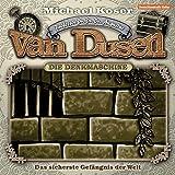 Professor van Dusen: Die alten Fälle - Fall 02: Das sicherste Gefängnis der Welt