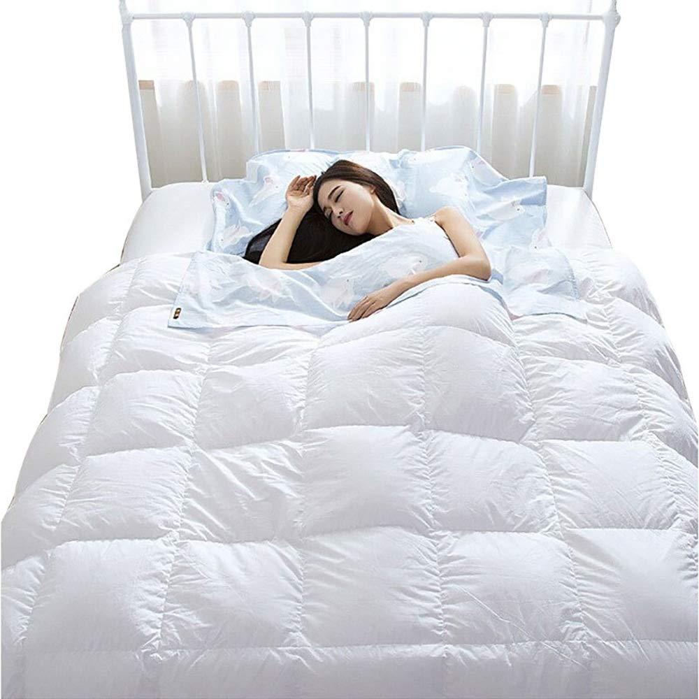 Saco de dormir para acampar de algodón de sábana d Preciosa Hoja ...