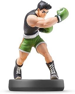 Nintendo Little Mac Amiibo - Japan Import - Super Smash Bros Series - 3DS WiiU Switch