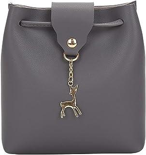 COAFIT Shoulder Bag Casual Phone Bag Crossbody Bag Shoulder Purse for Women