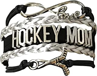 hockey mom jewelry