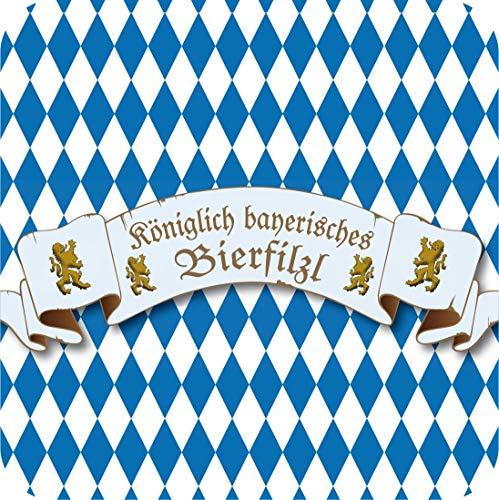Cartingo Königlich Bayerisches Bierfilzl
