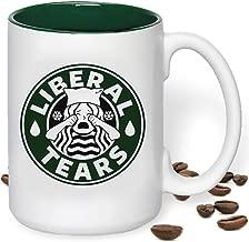Best coffee mug liberal tears Reviews