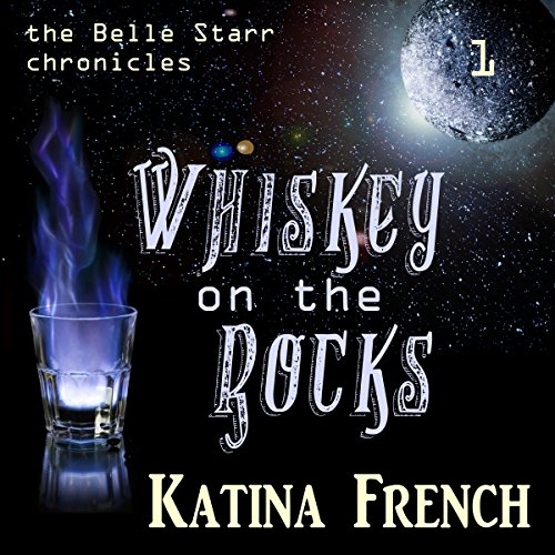 Whiskey on the Rocks audiobook cover art