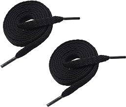 VSUDO Flat Sneaker Shoe Lace, Flat Shoe String for Sneaker, Athletic Shoelace