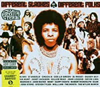 Different Strokes By Different Folks by Sly & The Family Stone (2006-02-06)