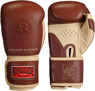 (470ml) - Ringside Heritage Sparring Gloves
