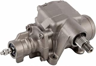 Reman Power Steering Gear Box Gearbox For Ford E-250 & E-350 2004 2005 2006 2007 2008 - BuyAutoParts 82-00656R Remanufactured