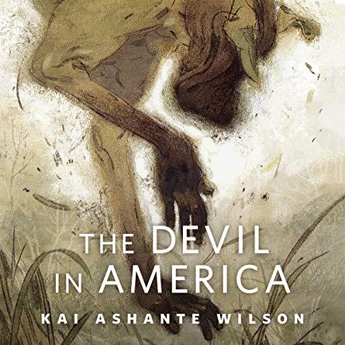 The Devil in America cover art