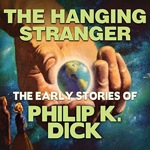 The Hanging Stranger cover art