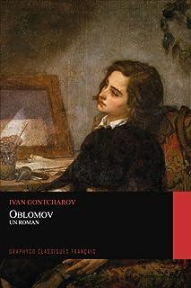 Oblomov. Un Roman (Graphyco Classiques Français)