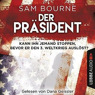 Der Präsident cover art