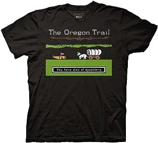 run oregon shirt