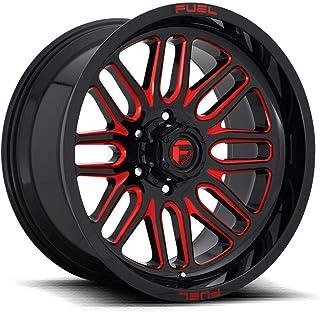 """F101 18x9.5 5x114.3 38 Gloss Black Wheels(4) 18"""" inch Rims lot (4 items per lot)"""