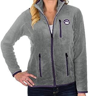 ★ Futurelove ★ 🌟 Womens Fleece Jackets Full Zip Hoodie Cat Claw Print Coat Long Sleeve Pullover Pocket Hooded Sweatshirt