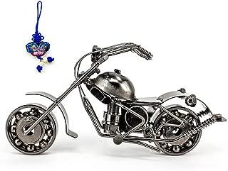 Motorcycle Harley Davidson Handmade Collectible,Handmade Crafts M09