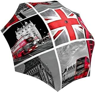 La Bella Folding Umbrella London