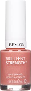 Revlon Brilliant Strength Nail Enamel - Dazzle - 0.4 oz