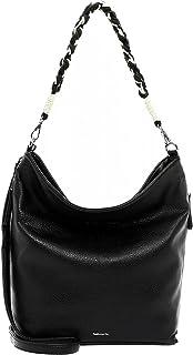 Tamaris Dunja Shoulder Bag Black