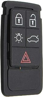 KSTE Finestra di Potere Master Control Interruttore Compatible with per Volvo Truck FH12 FH13 FM VNL 20.752.918 21.543.897
