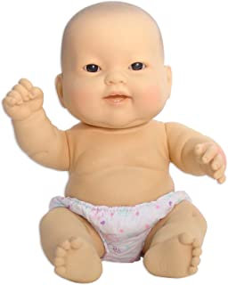 Lots to Love Doll Baby, 10 Inches, Various Doll Styles, Asian