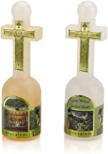 Purifying Holy Water From the Jordan River & Genuine Anointment Oil Direct From Jerusalem 150 Ml