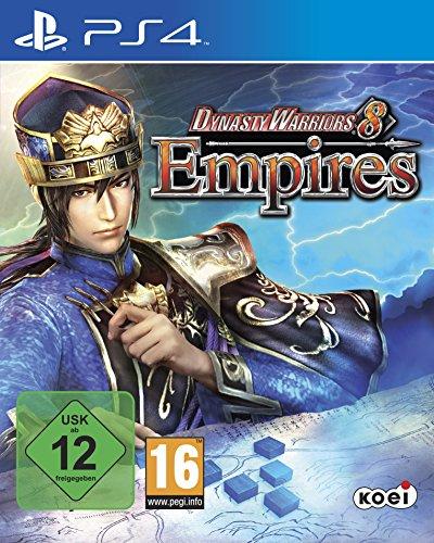 Dynasty Warriors 8 Empires - PlayStation 4 [Edizione: Germania]