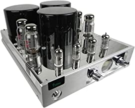 2 channel tube amplifier