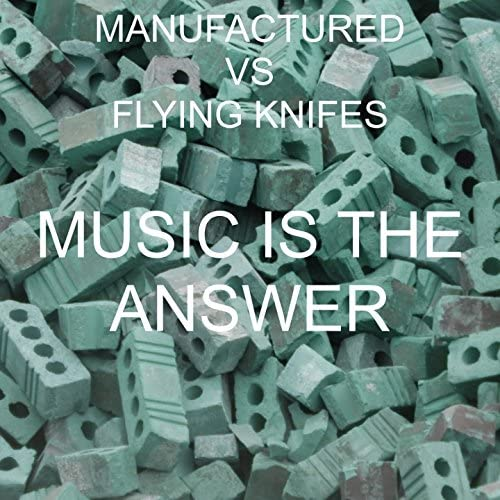 Manufactured & Flying Knifes
