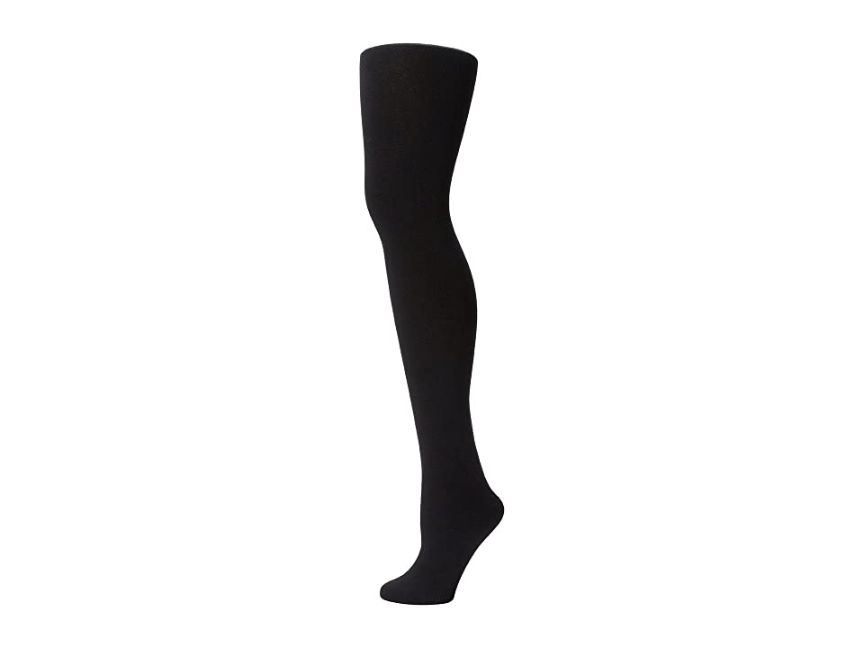 Plush - Plush Fleece-Lined Full Foot Tights