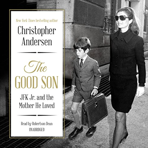 The Good Son  By  cover art