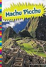 Machu Picchu (Ancient Wonders)