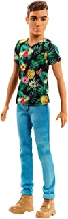Ken Fashionistas Doll 15 Tropical Vibes